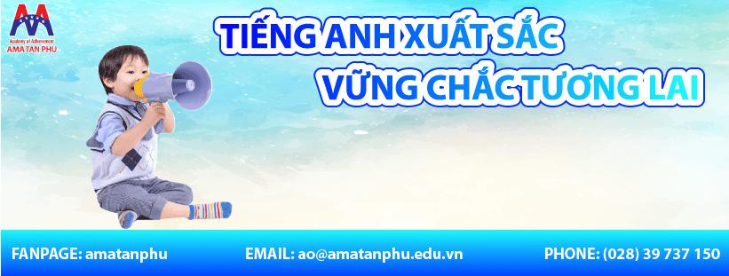 AMA Tân Phú