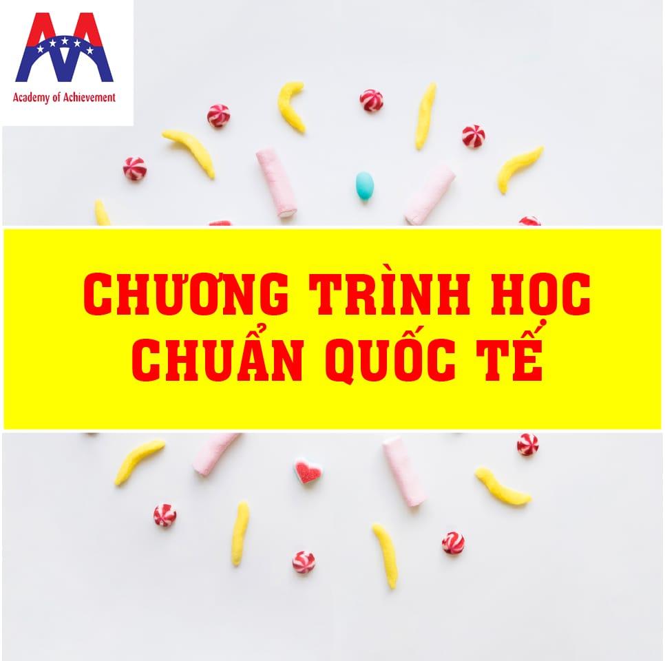 chuong trinh hoc